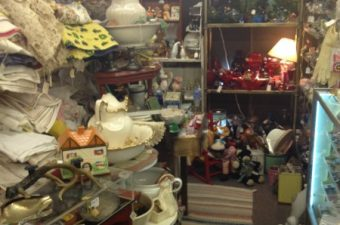 Weekend Antiques – fun finds!