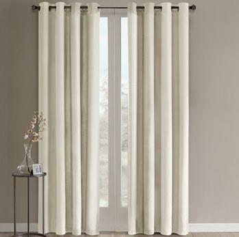 Kohl's Curtains