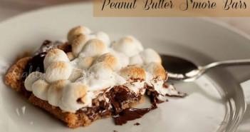 Peanut Butter,Smores,bar,cookie,betty crocker