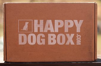 Happy Dog Box Subscription Review