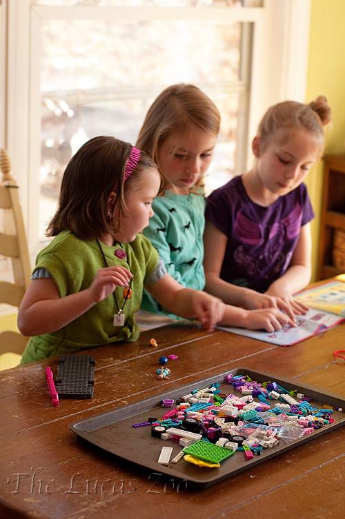 Mega Bloks,Barbie,camper,playset