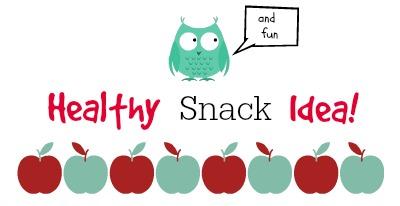 healthy,fun,snack,kids,ideas