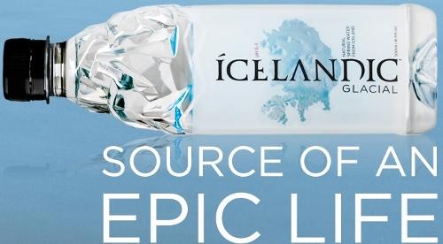 Icelandic Glacial Epic Life
