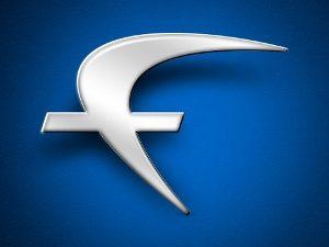 Fathead F Logo