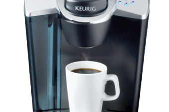 Get Brewing with the Keurig K65 Special Edition – Review & Giveaway
