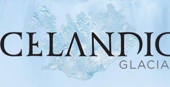 Icelandic Glacial Logo
