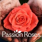 Celebrate Mother's Day with Passion Roses