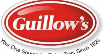 Guillow's Logo