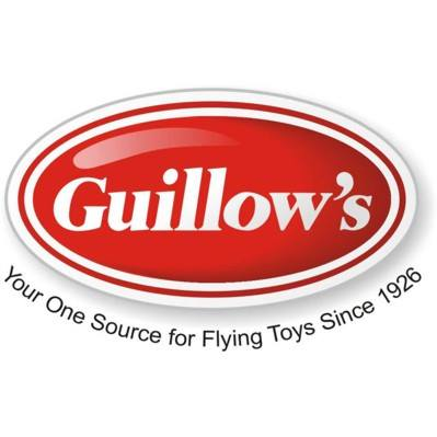 Guillow's Logo