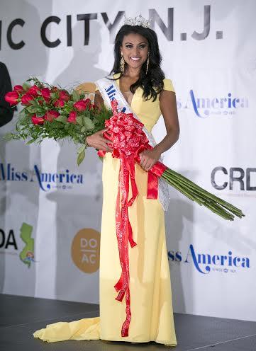 PassionRoses Miss America
