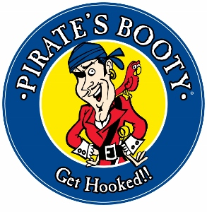 Pirate's Booty Logo