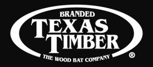 Texas Timber Bat Co. Logo