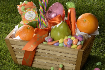 Enjoy Easter Treats With The Fruit Company