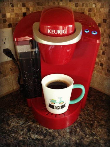 the keurig k45 elite brewing system brews coffee tea hot cocoa add ice and you have your favorite iced beverage at your fingertips - Keurig Elite K45