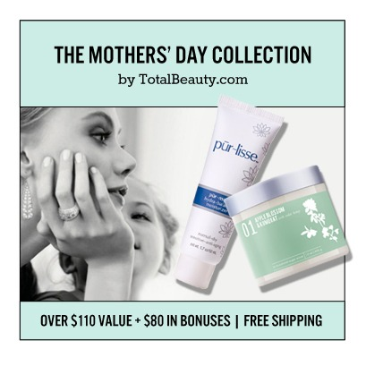 total beauty mother's day
