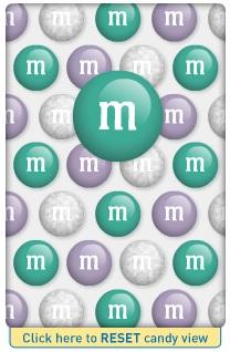 MY M&M'S Colors
