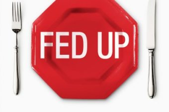 Fed Up Movie in theaters May 9th