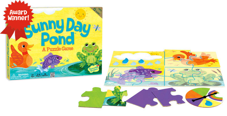 GMC5_SunnyDayPond_SPREAD_TOP