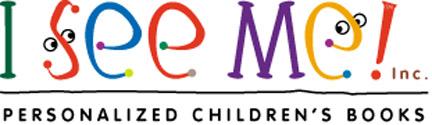 I See Me! Logo