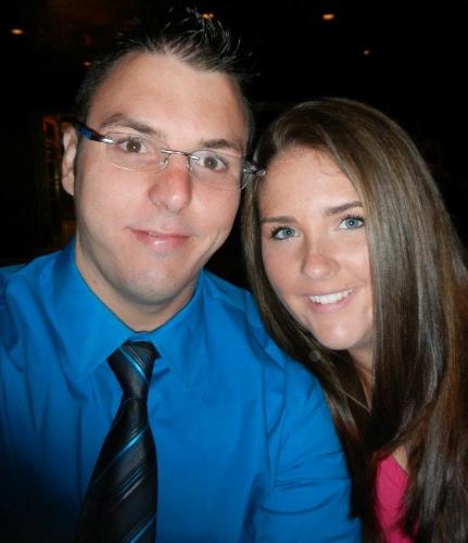 Kelly & Mark