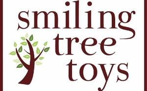 Smiling Tree Toys Logo