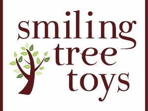 Smiling Tree Toys Logo