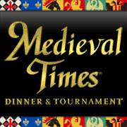 Celebrate Royally this Mother's Day with Medieval Times