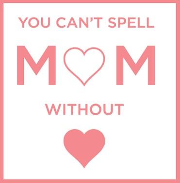 Kohl's Mom Love