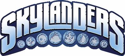Skylanders Logo