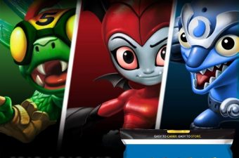 Name a New Skylanders Character, Celebrate with a Frito-Lay Gaming Party, and Win!