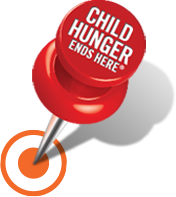 Child Hunger Ends Here – and you can help!