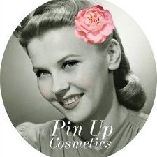 Look Beautiful Naturally with Pin Up Cosmetics – Review