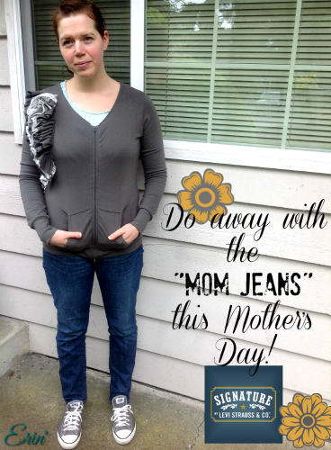 Give the Gift of Style this Mother's Day with Signature by Levi Strauss & Co