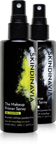 Skindinavia Makeup Primer and Finishing Spray