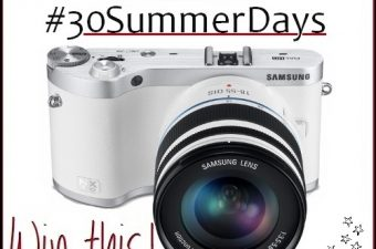Celebrate the First #30SummerDays with Staples and Samsung