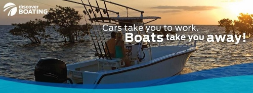 Discover Boating