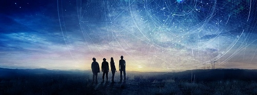 Earth to Echo - Sky
