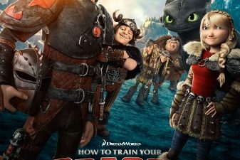 Training is Over! DreamWorks How To Train Your Dragon 2 is Soaring into Theaters Next Week!