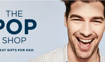 Celebrate Father's Day with the Kohl's Pop Shop Gift Guide
