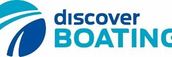 Discover Boating Logo