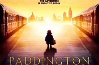 Go on an Adventure with PADDINGTON, the Movie
