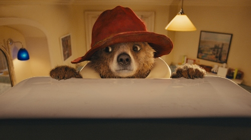 PADDINGTON Movie Still