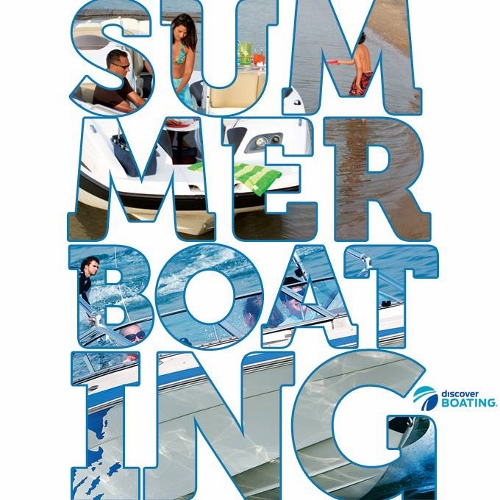 Discover Boating Summer