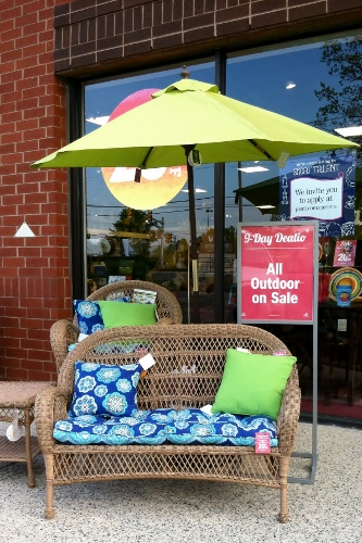 Pier 1 Imports Outdoor Oasis Part 66