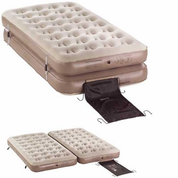 Kohl's - Coleman 4-in-1 Quickbed Air Bed