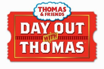 This Weekend, Spend A Day Out with Thomas