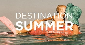 Kohl's - Destination Summer