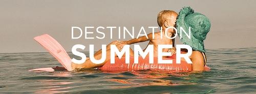 Kohl's - Destination Summer