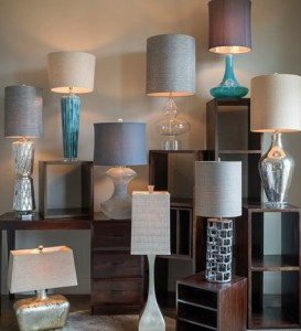 I.O. Metro - Lamps