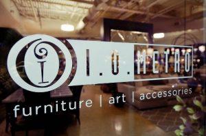 I.O. Metro Retail Stores